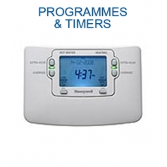 Honeywell Programmers & Timers