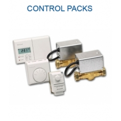 Honeywell Control Packs