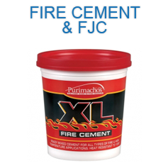 Fire Cement & FJC
