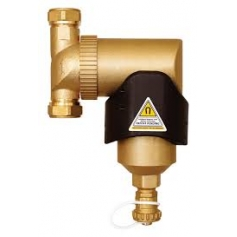 Spirotech Domestic Range