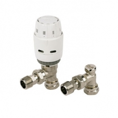 Danfoss Radiator Valves and TRVs