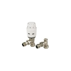 JTM Radiator Valves
