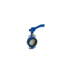 Cast Iron & Butterfly Valves 50mm - 300mm