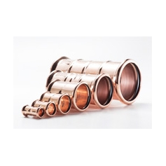 Xpress Copper Gas Fittings