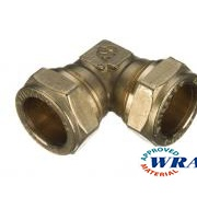 Compression DZR Fittings 8mm-54mm