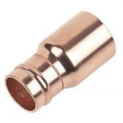 Solder Ring Fittings 35mm - 54mm