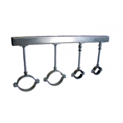 Slotted Channel & Pipe Hanging  Sytems