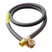 Gas hoses & Bayonet fittings