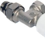 Commercial Radiator Valves