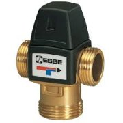 ESBE Valves, Controls & Solid Fuel Products