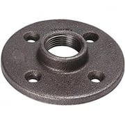 Malleable Floor Flanges