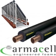Armacell High Temperature Pipe Insulation