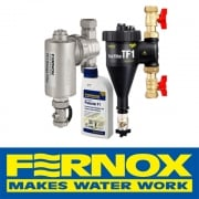 Fernox Domestic Filters & Chemicals