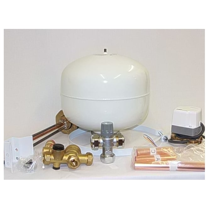 ACV Ancillary Equipment (Systempak's)