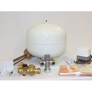 Ancillary Equipment (Systempak's)