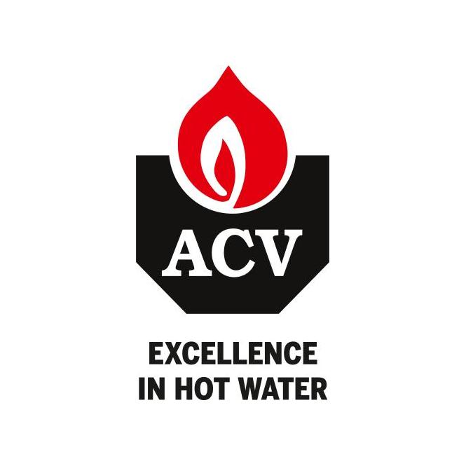 ACV Cascade Flue System for Prestige 50, Prestige 75, Prestige 100 & Prestige 120
