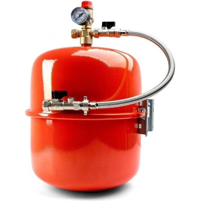 ACV Easyfit Sealed System Robokit Vessel (12L to 50L)