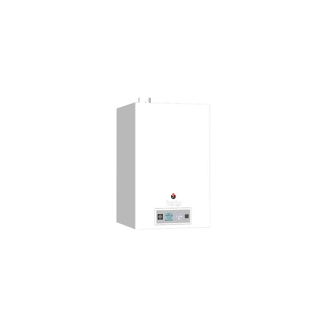ACV Prestige Excellence Condensing Boiler (Incs System Pak1 & TMV Mixing Valve)