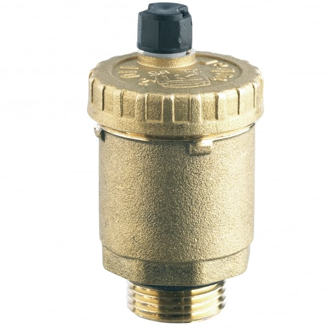 ACV RWC Automatic Air Vent - Central Heating Controls & Valves from ...
