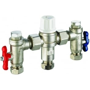 RWC Highflow Heatguard Valve (Manual)
