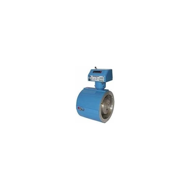 Aichi Common CPT Low Pressure Drop Turbine Gas Meters (Flange Fitting)