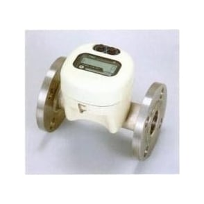 Aichi TBZ Low Pressure Drop In-Line Turbine Gas Meters (Flanged)