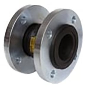Art 425 PN10 Untied Flexible Connector EPDM Flanged