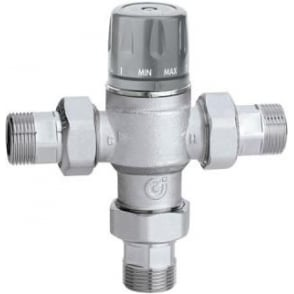 Domestic Tempering Valve Art 5218 - DTC 45-65°