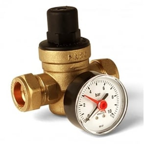 Pressure Reducing Valve 15mm-22mm ER-PRV15