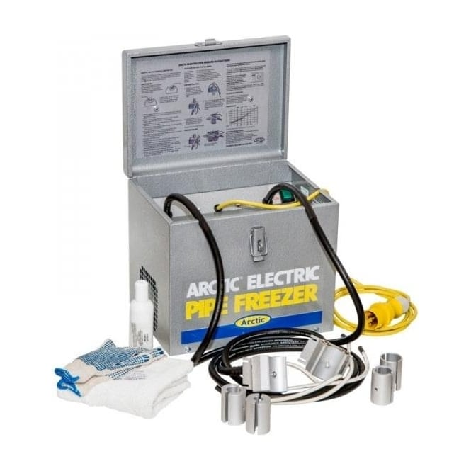 Arctic Spray ARCTIC ELECTRIC Commercial 240V 8-42mm