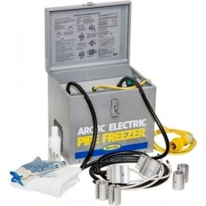ARCTIC ELECTRIC Commercial 240V 8-42mm