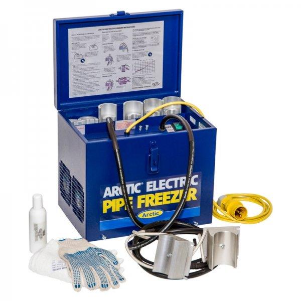 Arctic Spray Arctic Electric Industrial 240v 8 61mm
