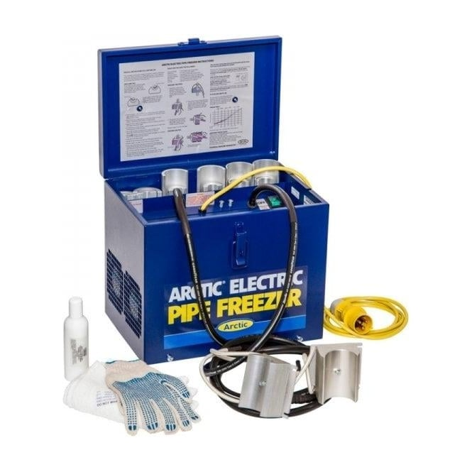 Arctic Spray ARCTIC ELECTRIC Industrial 240V 8-61mm