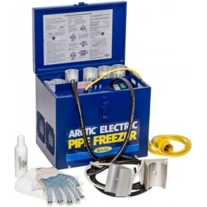 ARCTIC ELECTRIC Industrial 240V 8-61mm