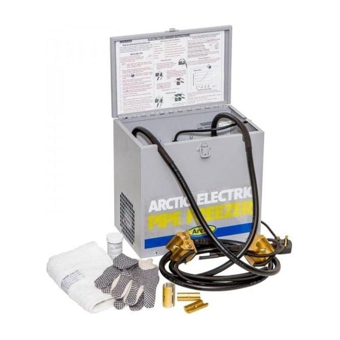 Arctic Spray ARCTIC ELECTRIC Mini Freezer 8-22mm