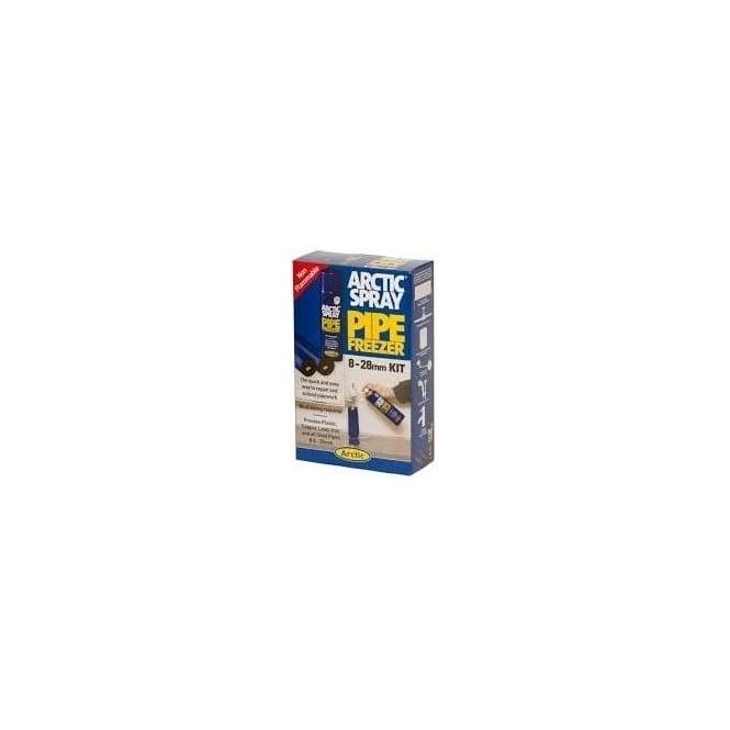 Arctic Spray Large Kit 8-28mm