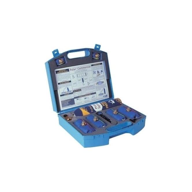 Arctic Spray Polar Commercial Kit