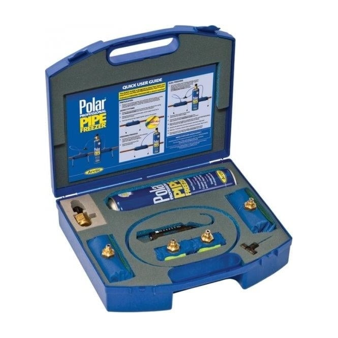 Arctic Spray Polar Professional Kit