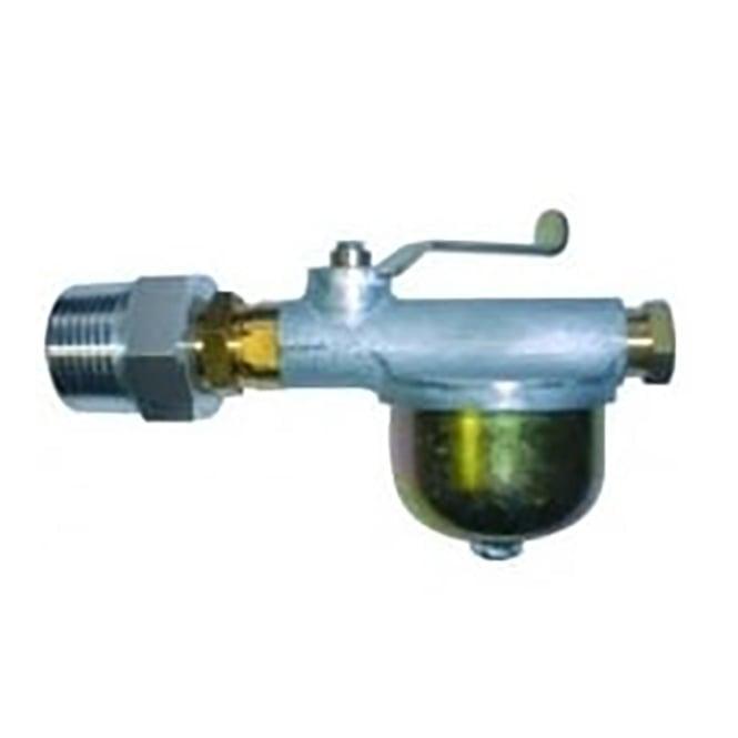 Atkinson filter valve 1000