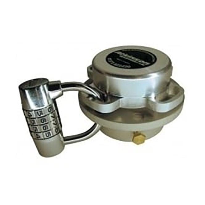 Atkinson locking fill point cap including padlock (AFC2000-PL)