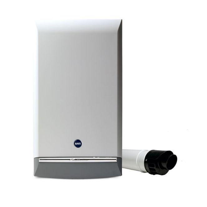 Baxi duo tec combi boiler erp central heating controls for Manuale baxi duo tec