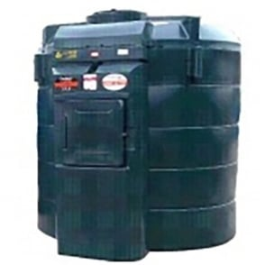 Carbery Fuel Point Premium Vertical 1374L