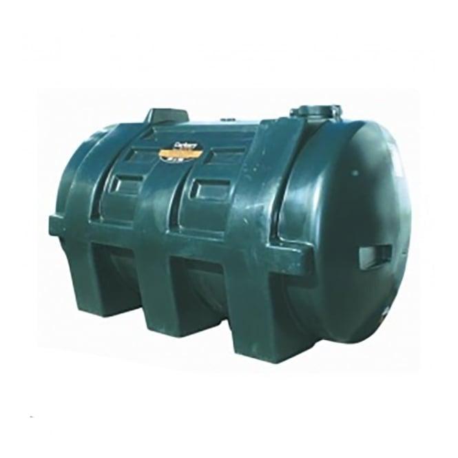 Carbery Oil Tank Horizontal Single Skin 1184L