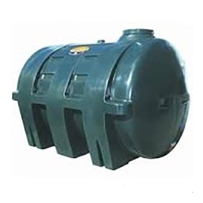 Carbery Oil Tank Horizontal Single Skin 1554L