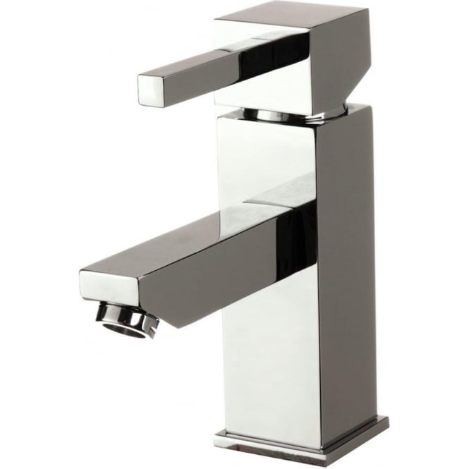 Casselli Emperor Single Lever Basin Mixer With Click Waste EMP001