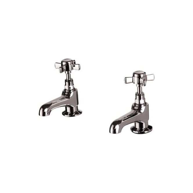 Casselli Time Traditional Bath Taps TIM005