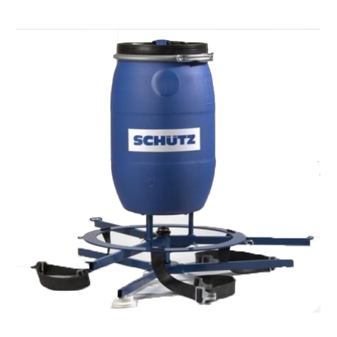 Schutz UFH Collapsible PE-RT Pipe Dispenser for 16mm Schutz UFH Pipe