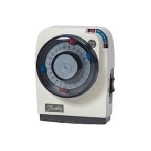 Danfoss 103 24HR Mechanical Time switch 087N652300