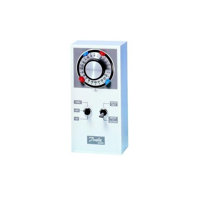 Danfoss 3060 24HR Mechanical Programmer 087N652800