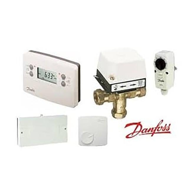 Danfoss CP715 22MM HSP Heatshare Pack